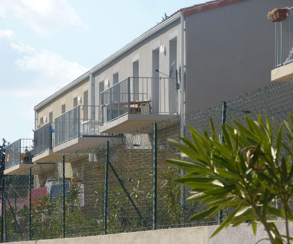 Residence Libellules 2